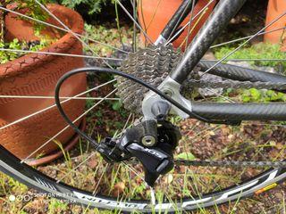 Bicicleta de carbono KUOTA KHARMA