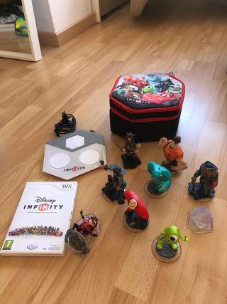 Pack Disney infinity