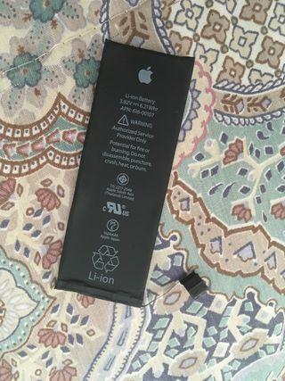 Batería original iPhone 5 / SE