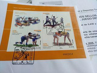 sellos de colección