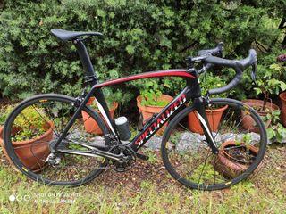 ¡URGE! Bicicleta Specialized Venge Élite