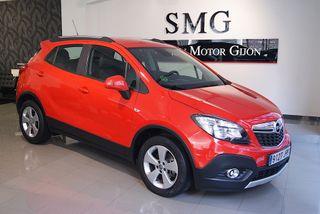 Opel Mokka 1.6 CDTI 2016