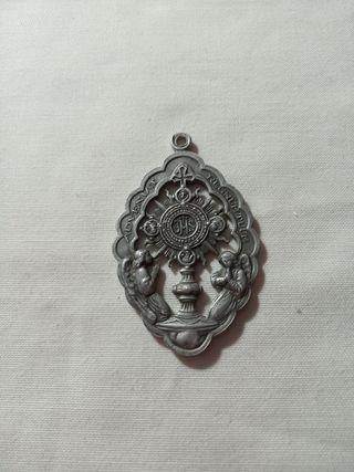Medalla de la Asociación de damas cortesanas