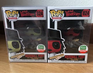 FUNKO POP , BASEBALL FURY (THE WARRIORS)