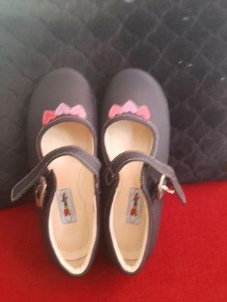 zapatos de niña talla 32