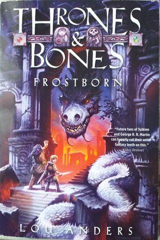 Thrones & Bones Frostborn