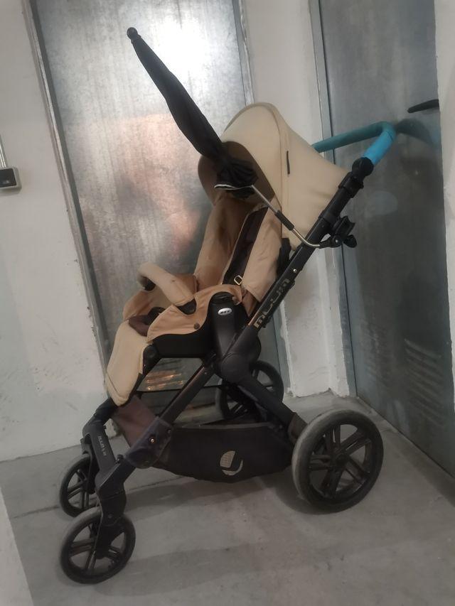 carrito Jane moom