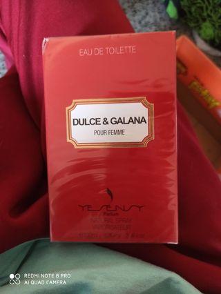 Perfume Dolce&Gabanna