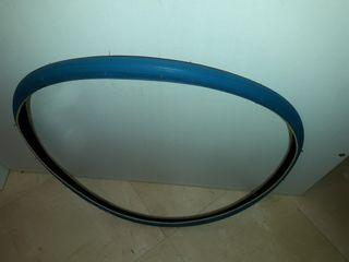 Neumatico de bici para rodillos