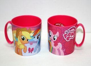 Taza Mi pequeño pony
