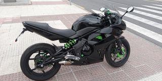 Kawasaki er6f A2