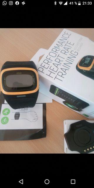 Reloj deportivo Mío Alpha 2 pulsómetro