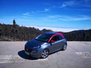 Opel ADAM S 2017