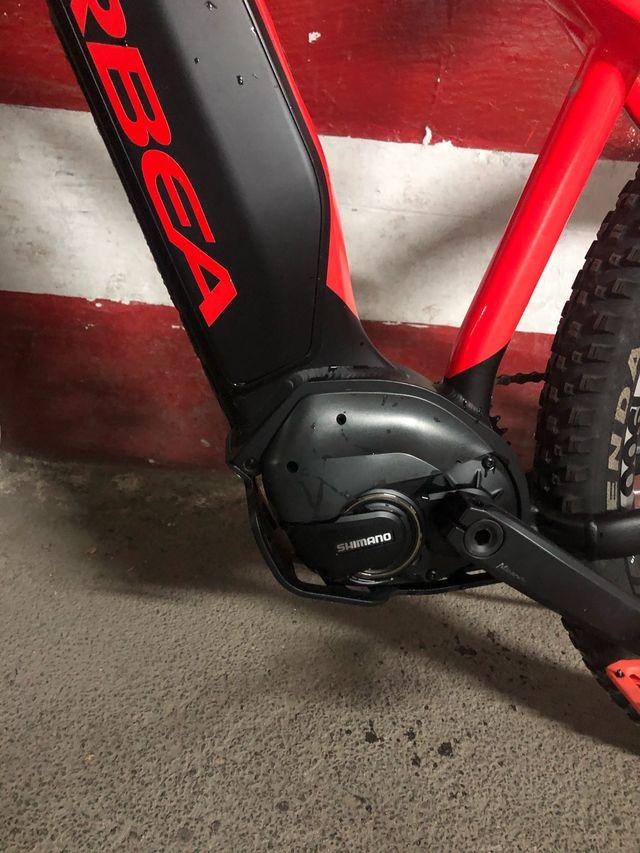 E-bike orbea ,bicicleta electrica
