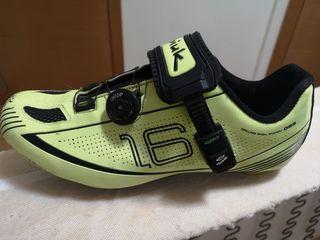 Zapatillas de carretera Spiuk Z16R