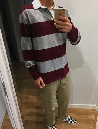 Sudadera / Polo Rugby Ralph Lauren