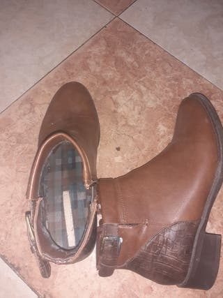 botas Mariamare nuevas segunda mano