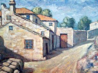 aldea gallega