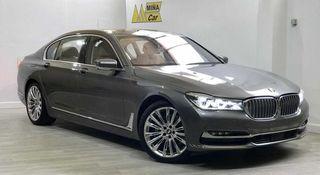 BMW Serie 7 750LI XDRIVE AUT