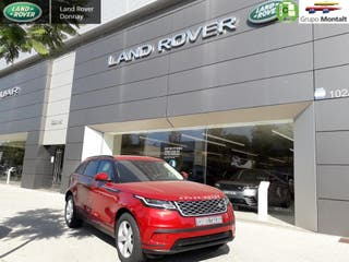 LAND ROVER Range Rover Velar 2.0D D180 S 4WD Auto MY18