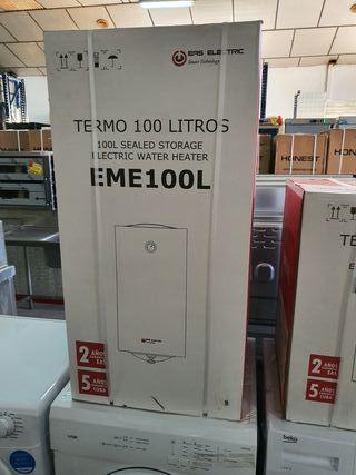 Termo EME100L Eléctrico