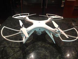 DRON NINCOAIR STRATUS WIFI GPS