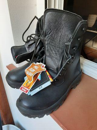 calzado de seguridad de primera calidad