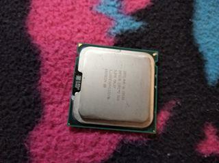 Procesador Core 2 Dúo E8500