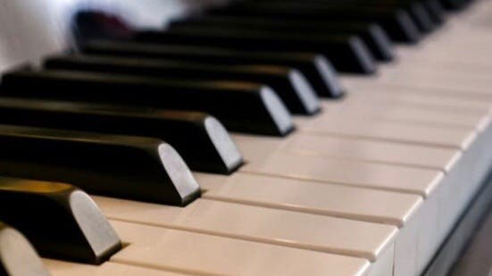 Clases piano - Reus
