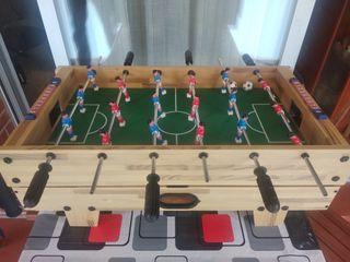 futbolin-billar