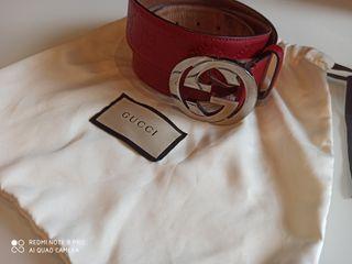 Cinturon Gucci original segundamano 130€