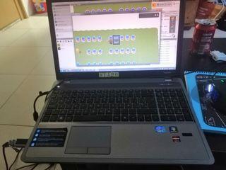 ordenador HP PROBOOOK 4540S CORE I5