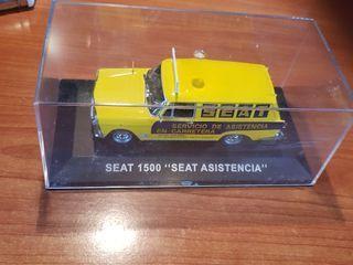 Seat 1500 Seat Asiatencia