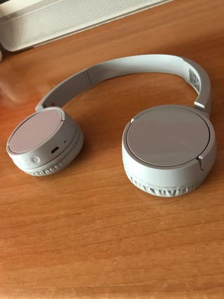 Auriculares Wireless WC-CH500