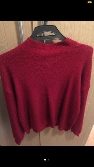 Jersey rojo S