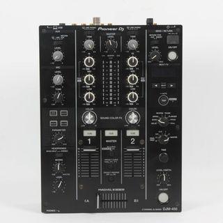 MIXER PIONEER DJM-450 DE SEGUNDA MANO E339232