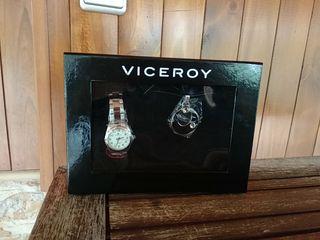 Reloj Viceroy más colgante