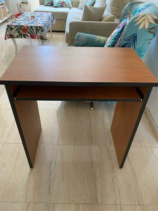Mesa escritorio individual