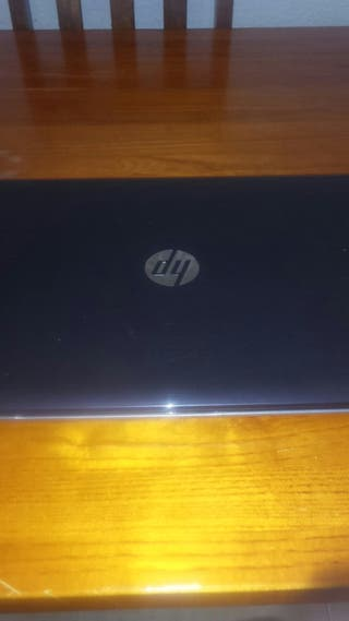 portatil hp pavilion 17