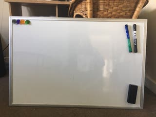 Whiteboard office