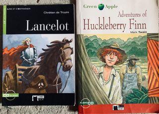 Libros francés e inglés. Pregunta por el tuyo!