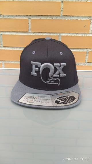 Gorra FOX SnapBack