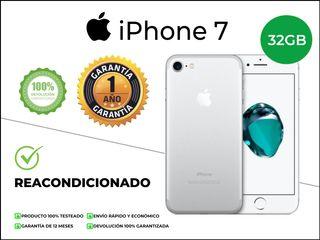 iPhone 7 de 32GB Reacondicionado