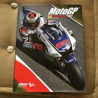 MotoGP 2012 Season Review