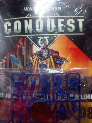 warhammer conquest #08
