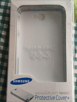 carcasa para Samsung Galaxy Note II