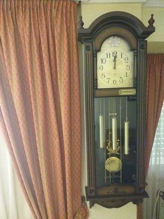 Reloj de pared Carillon Kaiser Constant