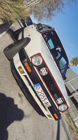 Volkswagen Golf gti 16v (negociable)