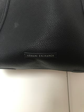 Bolso Armani Exchange