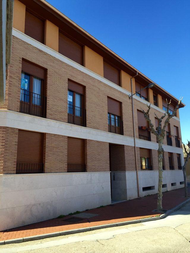 Piso en alquiler (Olmedo, Valladolid)